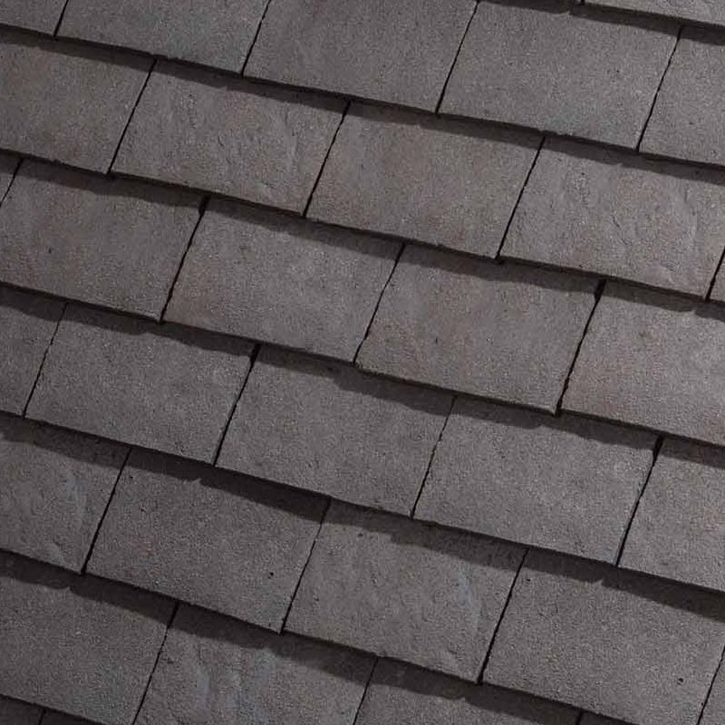 Dreadnought Classic Clay Eaves Tile Staffordshire Blue