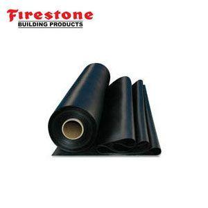 Firestone rubbercover epdm membrane price per m2 for Membrane caoutchouc bassin