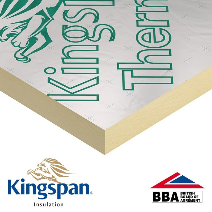 pitched roof insulation tp10 kingspan thermapitch x 1. Black Bedroom Furniture Sets. Home Design Ideas