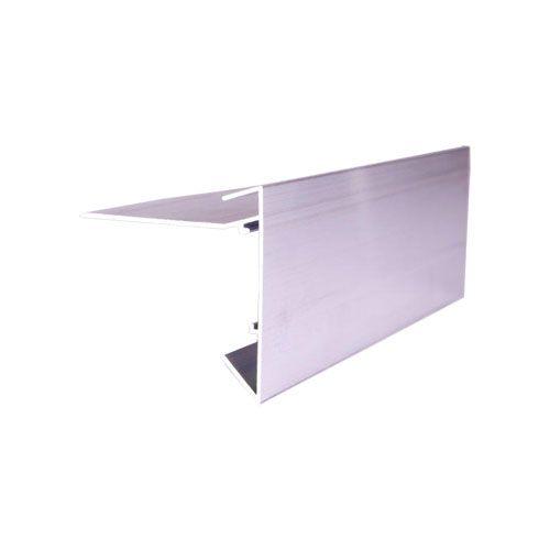 Aluminium Felt Roof Trim Af2