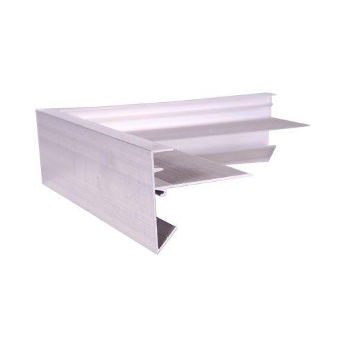 Aluminium Asphalt Trim Aa1