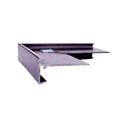 Grp Felt Trim External Angle Type 2 Black Roofing
