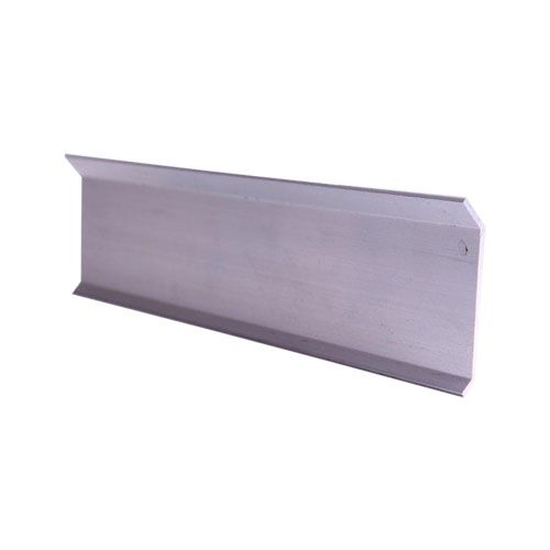 Aluminium Felt Roof Termination Bar