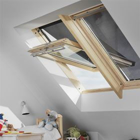 velux eby w20 3000 pine support trimmer 18mm gap 2000mm long roofing superstore. Black Bedroom Furniture Sets. Home Design Ideas