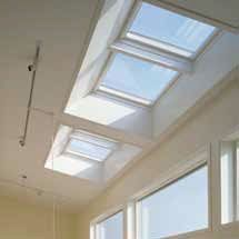 velux eby w20 2000 white support trimmer 18mm gap 2000mm. Black Bedroom Furniture Sets. Home Design Ideas