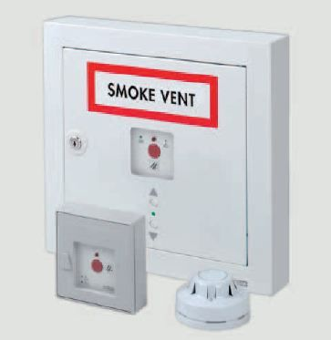 Fire Detection And Alarm System moreover 24853 Smole Detectors Texe  Premier 48 also How To Install A Hardwired Smoke Alarm Part 5 further House Rewire besides Kfx 100 Eu Control System Package. on smoke detector installation diagram
