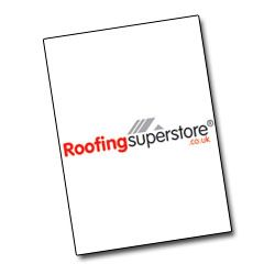 Heavy Duty Rubbish / Rubble Sacks (Roofing Superstore) - 70cm x 50cm