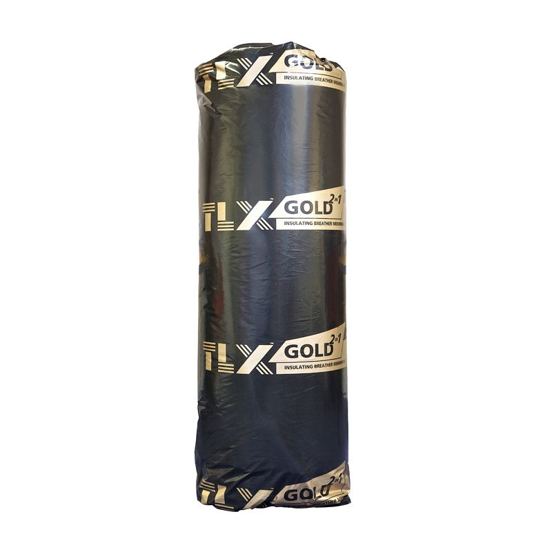Tlx Gold Insulation Tlx Gold Multifoil Roof Insulation