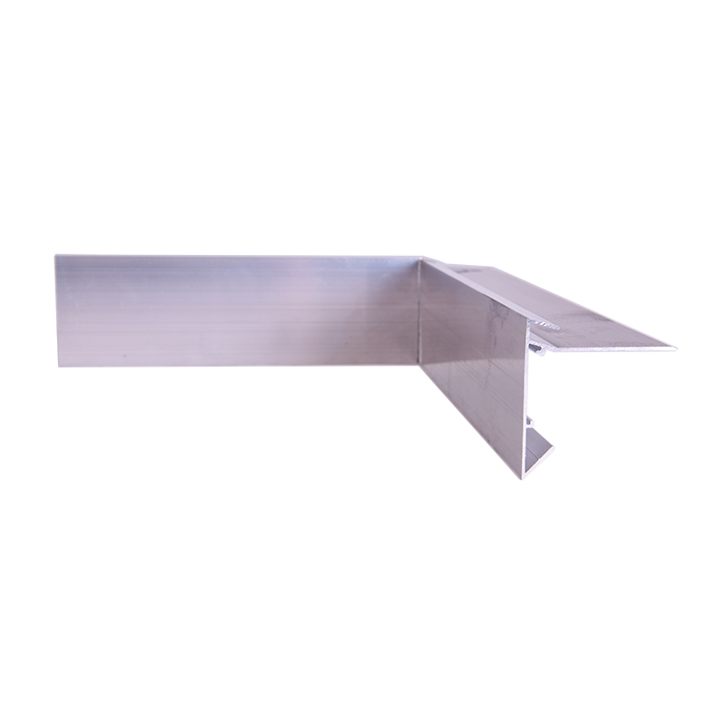 Roof Edging Amp Aluminium Felt Trim Af2 Internal Angle 200 X