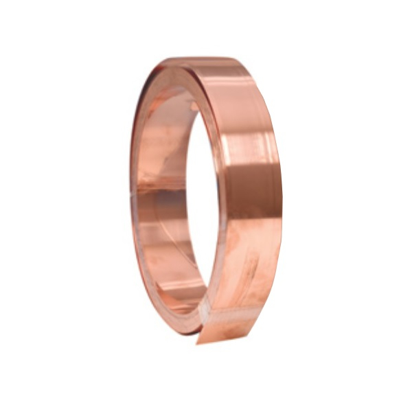 Copper Fixing Strip for Lead (50mm x 20m Roll) - 0.6mm ...