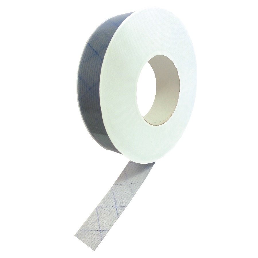 Easy Trim Overlapping Tape For Breather Membrane 38mm X