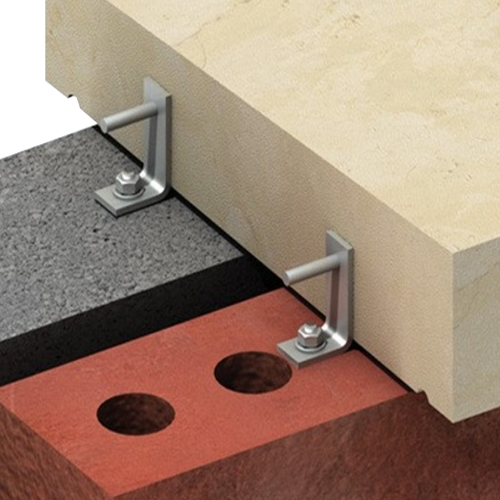 Eurodec Coping Stone Fixing Dowel Roofing Superstore 174