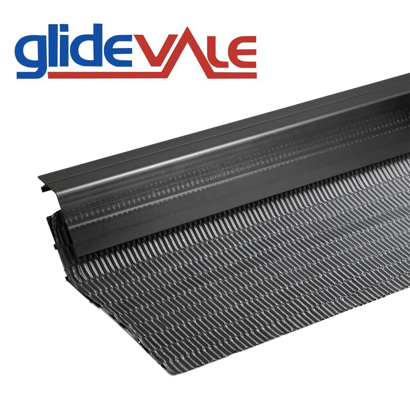 Glidevale Monovent With Integral Aluflash 1 22m Length