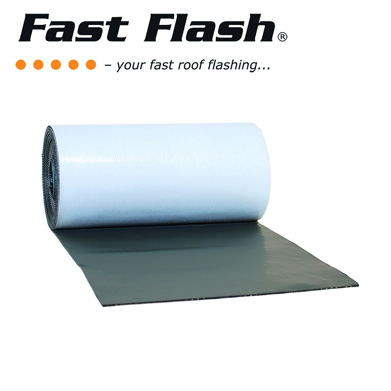 Fast Flash Lead Alternative Flashing 370mm x 5m Roll - Traffic Grey  sc 1 st  Roofing Superstore & Fast Flash Lead Alternative Flashing 370mm x 5m Roll - Traffic ... memphite.com