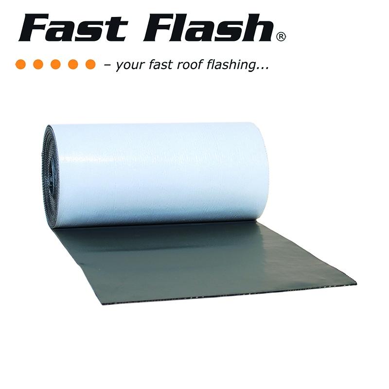 Fast Flash Lead Alternative Flashing 370mm x 5m Roll - Traffic Grey  sc 1 st  Roofing Superstore & Fast Flash Lead Alternative Flashing 370mm x 5m Roll - Traffic ... memphite.com