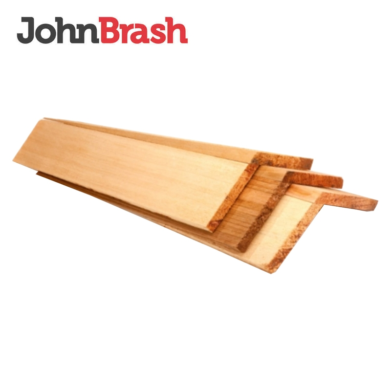 John Brash Western Red Cedar Shingle Ridge Amp Hip Cap