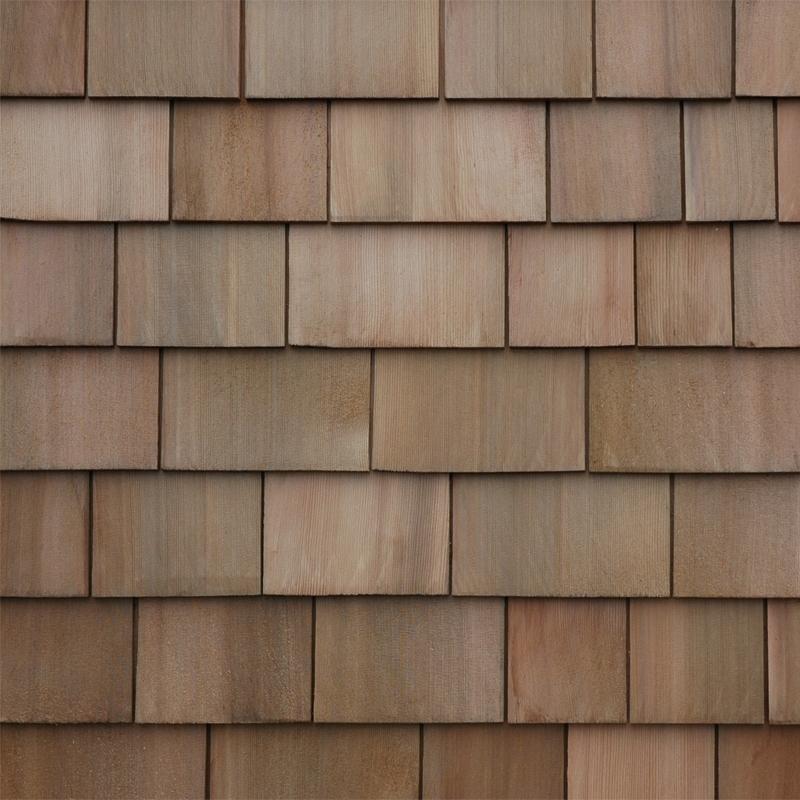 Marley eternit jb ftx western red cedar shingles blue for Wood shingle siding cost