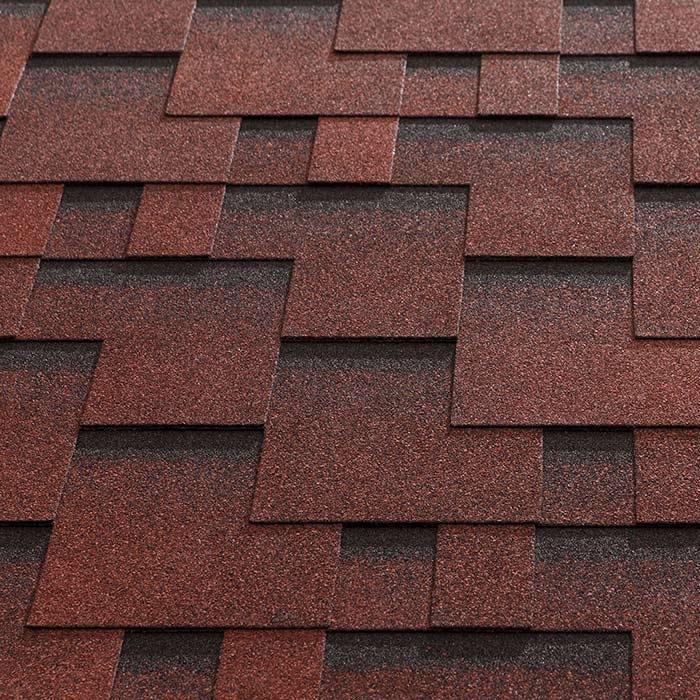 Katepal Super Rocky Bitumen Roofing Shingles 3m2