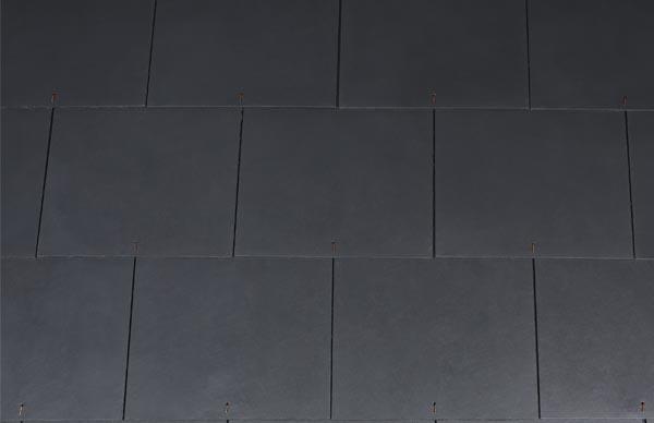 Marley 500mm X 250mm Thrutone Man Made Fibre Cement Slate