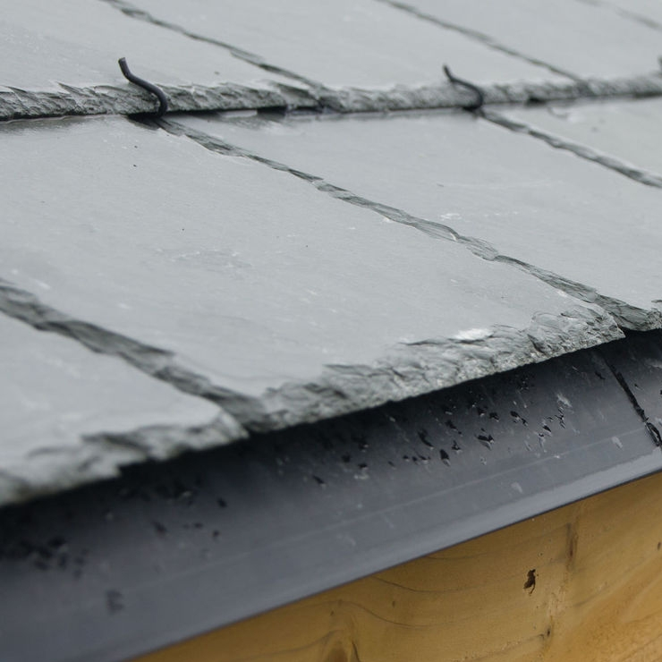 Eave Protection Membrane : Permavent easy tray eaves protector for low pitch roofs