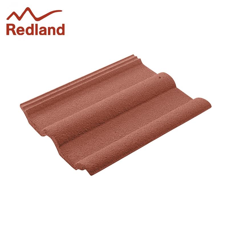 Redland 50 Double Roman Concrete Interlocking Roof Tile