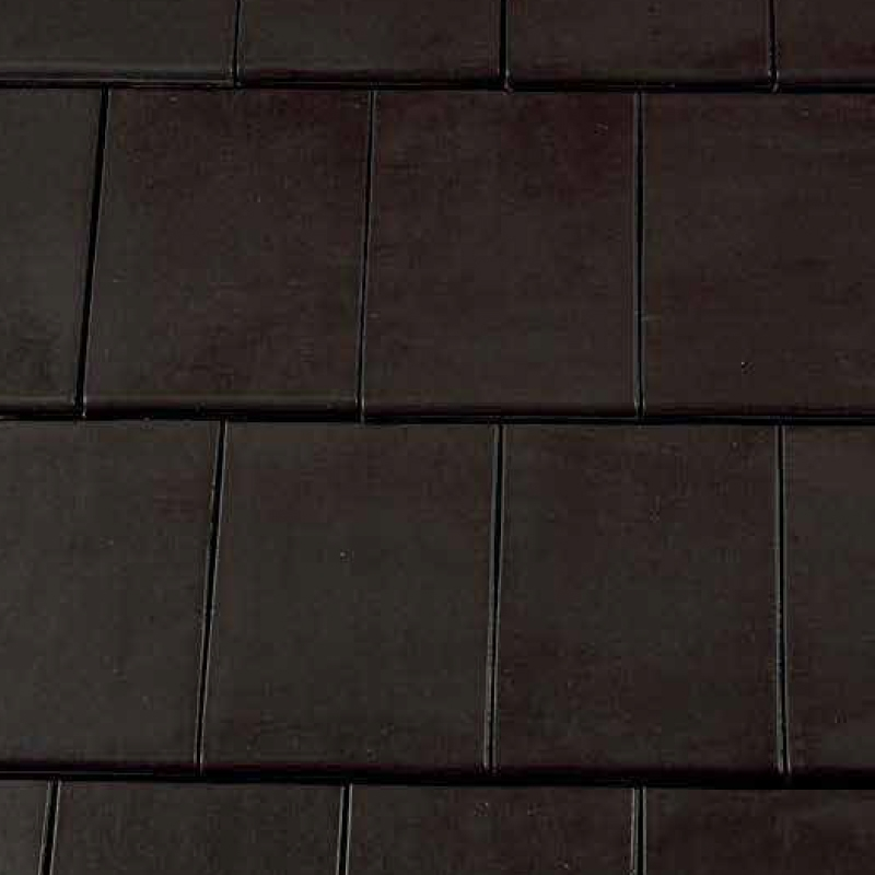 Redland fontenelle interlocking clay roof tile smooth for Clay tile roof