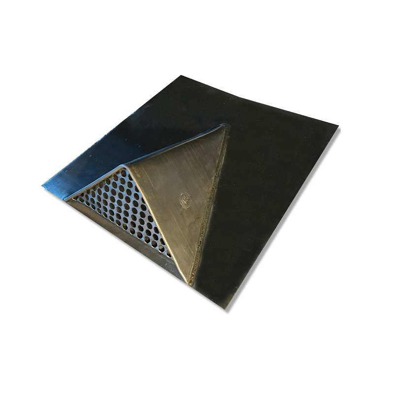 Just Lead Roof Vent 150mm Spigot Roofing Superstore 174