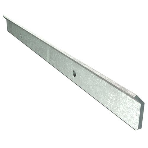Metal Termination Bar For Epdm Roof Systems 3m Length