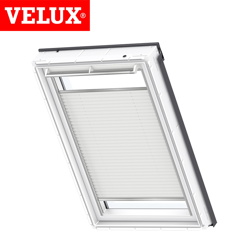 Velux Manual Blackout Energy Blind Fhc S06 1045 White