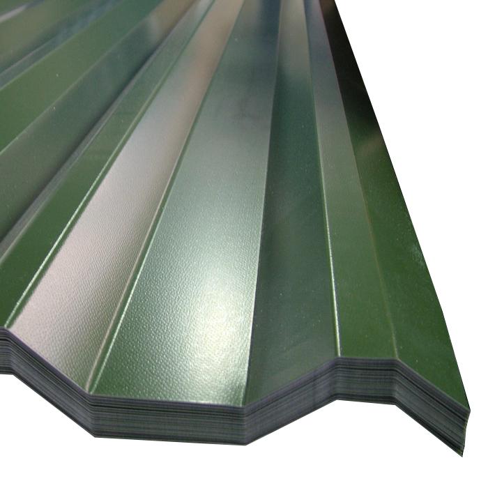 Metal Roof Sheet 33 1000 Box Profile 1 82m 6ft X 1m
