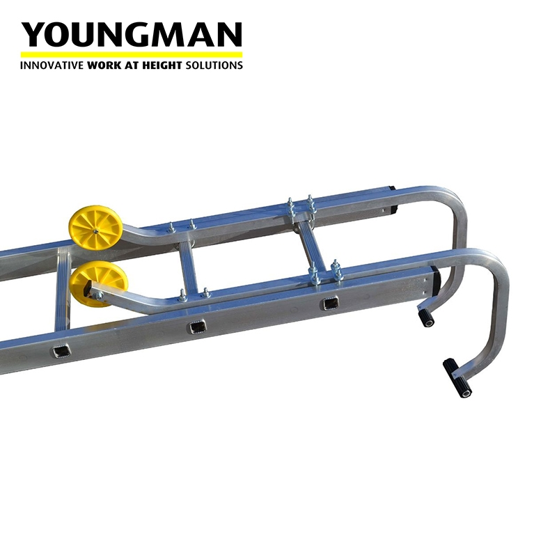 Youngman Ladder Roof Hook Kit For Extension Ladders