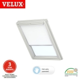 VELUX Manual Blackout Blind DKL MK27 1025 - White