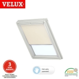 VELUX Manual Blackout Blind DKL 102 1085 - Beige