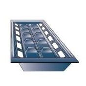 Panel Eave Vent Tray (600mm Rafter Centres)