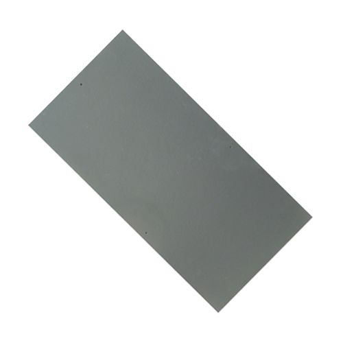 Cembrit Jutland 500mm x 250mm Man Made Fibre Cement Slate - Graphite