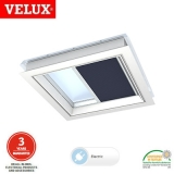 90cm x 90cm roofing superstore for Velux skylight remote control troubleshooting