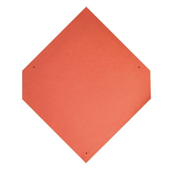 Jutland Diamond 400mm x 400mm - Russet
