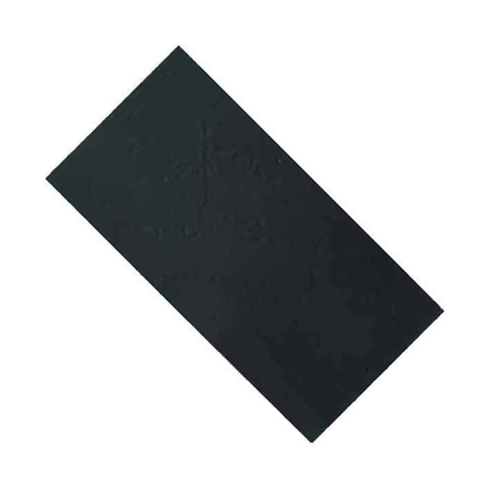Cembrit Zeeland 600mm x 300mm Man Made Fibre Cement Slate - Blue/Black