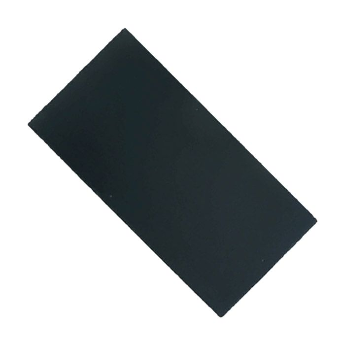 Cembrit Moorland 600mm x 300mm ManMade Fibre Cement Slate - Blue/Black