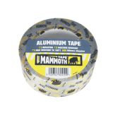 Aluminium Foil Tape - 100mm x 45m