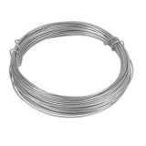 1.6mm Galvanised Tying Wire - 30m Roll