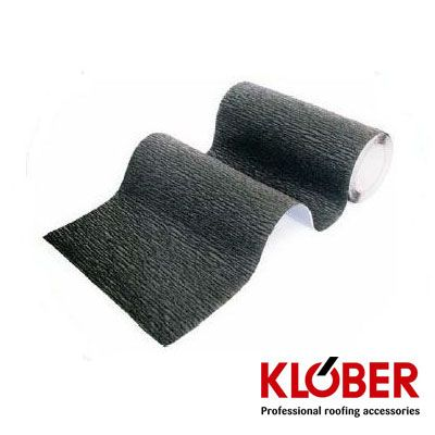 Klober Easy Form Plus Self Adhesive Flashing - 450mm x 5m Anthracite