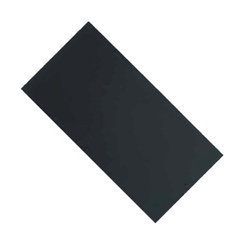 Cembrit Jutland 500mm x 250mm Man Made Fibre Cement Slate - Blue/Black