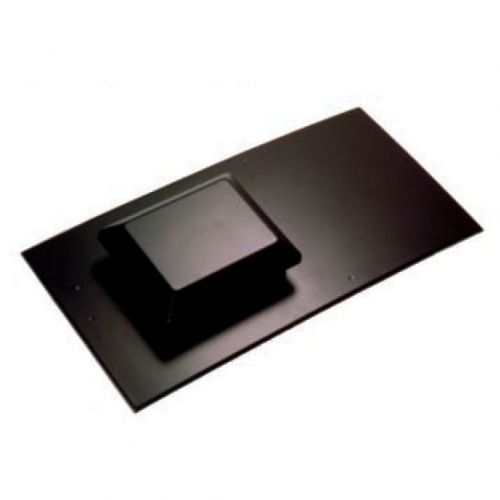 Harcon Slate Cowl Vent 600mm x 300mm with Felt Sleeve - 20000mm2