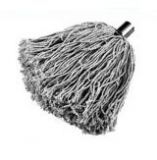 Medium Cotton Mops - No.10