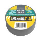 Everbuild Gaffa Tape 50mm x 45m - Silver
