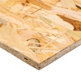 OSB 3 Oriented Strand Sterling Board BBA and FSC 9mm x 1200mm x 2400mm