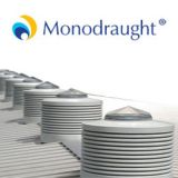 Monodraught GRP Suncatcher Natural Daylight and Ventilation System