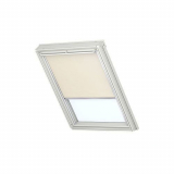 VELUX Electric Blackout Blind DML MK04 1085 - Light Beige
