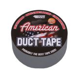 American Duct Tape Silver - 50mm x 25m